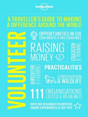 cover image of Volunteer