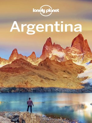cover image of Lonely Planet Argentina
