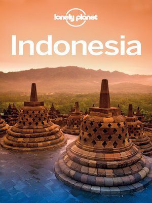 cover image of Indonesia Travel Guide