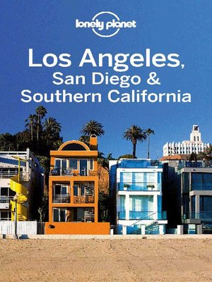 cover image of Los Angeles, San Diego & Southern California Travel Guide