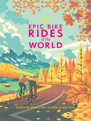 cover image of Epic Bike Rides of the World