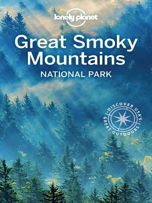 cover image of Lonely Planet Great Smoky Mountains National Park