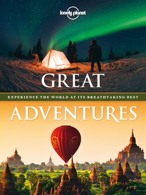 cover image of Great Adventures