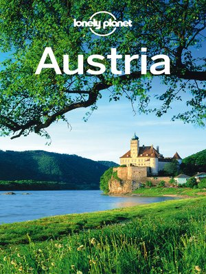 cover image of Austria Travel Guide