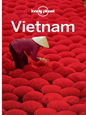 cover image of Lonely Planet Vietnam