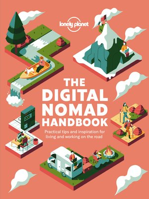cover image of The Digital Nomad Handbook