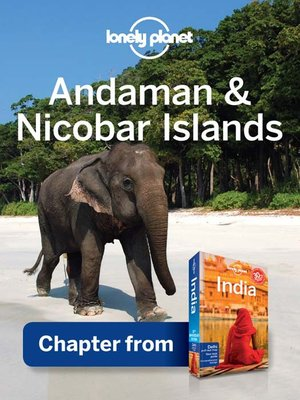 cover image of Andaman Islands