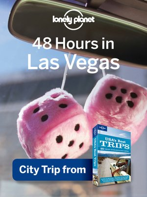 cover image of 48 Hours in Las Vegas