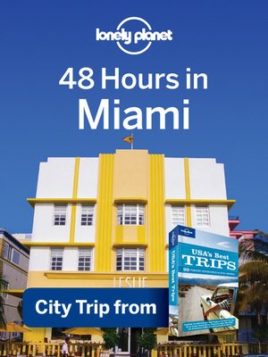 cover image of 48 Hours in Miami