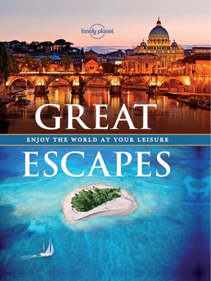 cover image of Great Escapes