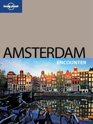 cover image of Amsterdam Encounter