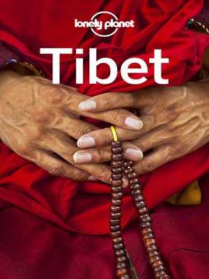 cover image of Lonely Planet Tibet