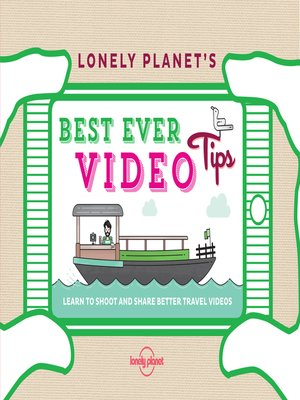 cover image of Lonely Planet's Best Ever Video Tips