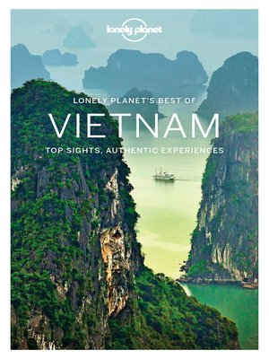 cover image of Lonely Planet's Best of Vietnam