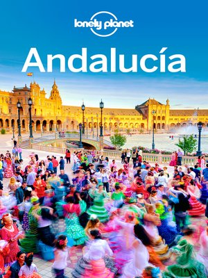cover image of Lonely Planet Andalucia