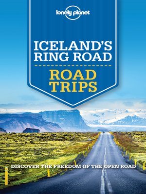 cover image of Lonely Planet Iceland's Ring Road