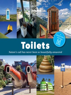 cover image of A Spotter's Guide to Toilets