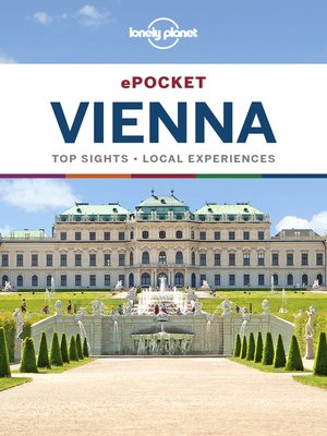 cover image of Lonely Planet Pocket Vienna