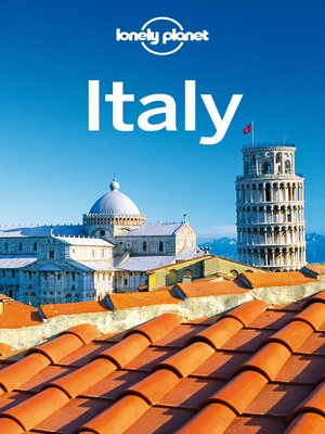 cover image of Italy Travel Guide