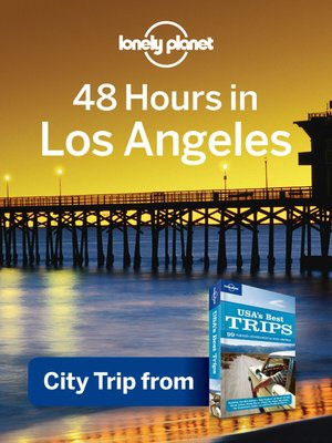 cover image of 48 Hours in Los Angeles