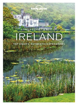 cover image of Lonely Planet Best of Ireland