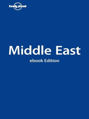 cover image of Middle East