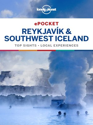 cover image of Lonely Planet Pocket Reykjavik & Southwest Iceland