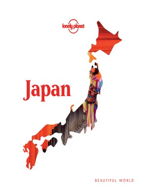 cover image of Beautiful World Japan