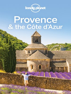 cover image of Lonely Planet Provence & the Cote d'Azur