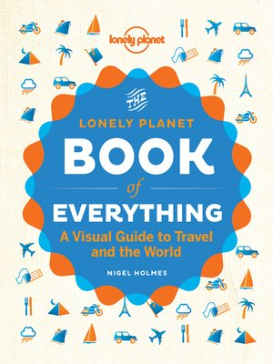 cover image of The Book of Everything