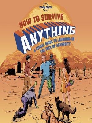 cover image of How to Survive Anything 1