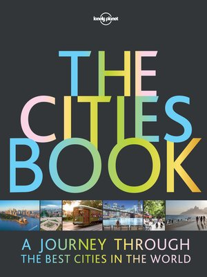 cover image of The Cities Book