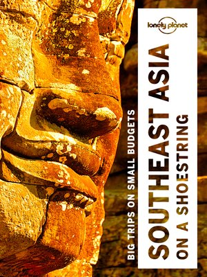 cover image of Lonely Planet Southeast Asia on a shoestring
