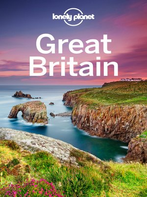 cover image of Great Britain Travel Guide