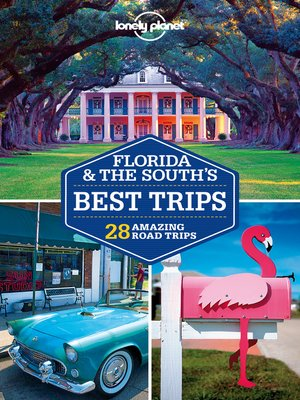 cover image of Florida & South's Best Trips