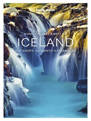 cover image of Lonely Planet Best of Iceland