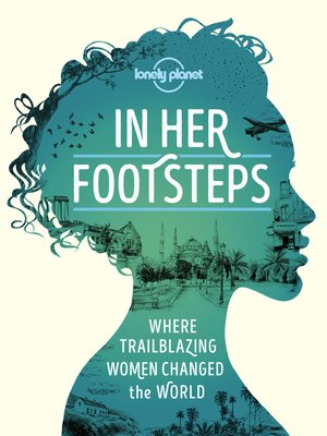 cover image of In Her Footsteps