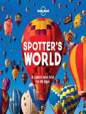 cover image of Spotter's World