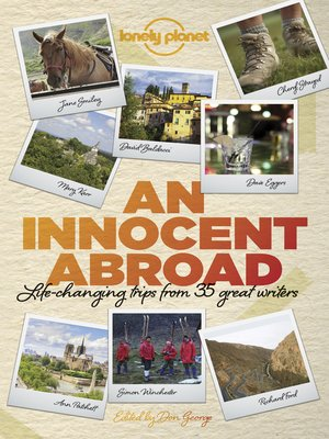 cover image of An Innocent Abroad
