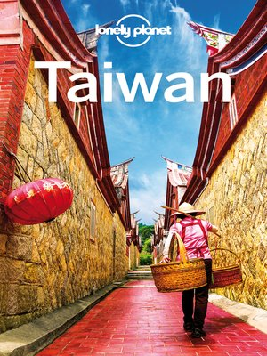 cover image of Lonely Planet Taiwan