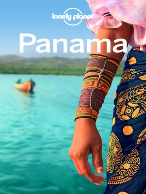cover image of Panama Travel Guide