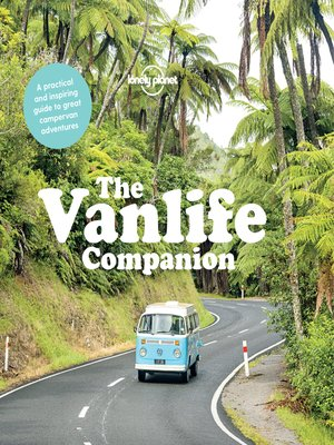 cover image of The Vanlife Companion