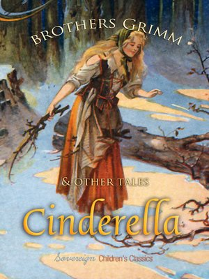 cover image of Cinderella and Other Tales