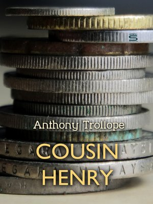 cover image of Cousin Henry