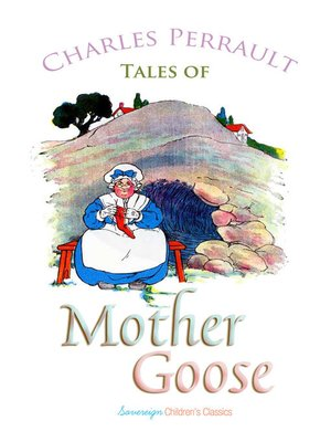 cover image of Tales of Mother Goose