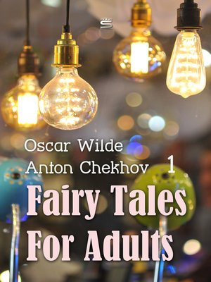 cover image of Fairy Tales for Adults, Volume 1