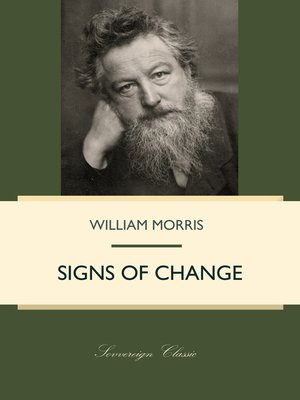 cover image of Signs of Change