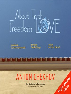 cover image of Short Stories by Anton Chekhov, Book 3
