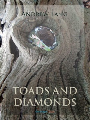 cover image of Toads and Diamonds and Other Fairy Tales
