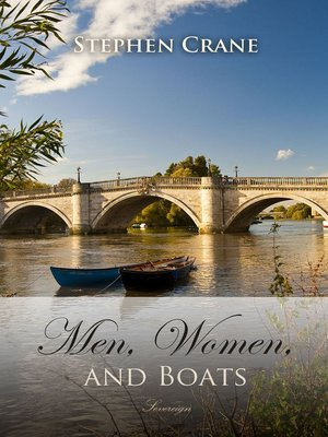 cover image of Men, Women, and Boats